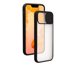 Etui / obudowa na smartfona BigBen Slide Case Contour do iPhone 12 Pro Max black
