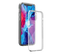 Etui / obudowa na smartfona BigBen Soft Silisoft Case do iPhone 12 mini