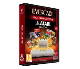 Konsola MyArcade Evercade Zestaw gier #1 - Atari 1