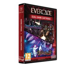Konsola MyArcade Evercade Zestaw gier #11 - Xeno Crisis / Tanglewood