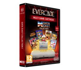Konsola MyArcade Evercade Zestaw gier #3 - DataEast 1