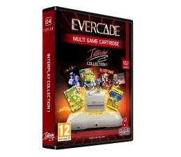Konsola MyArcade Evercade Zestaw gier #4 - InterPlay 1