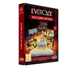 Konsola MyArcade Evercade Zestaw gier #7 - InterPlay 2