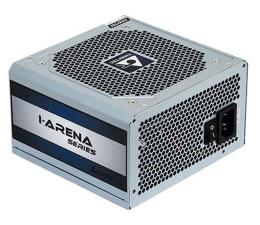Zasilacz do komputera Chieftec iArena Series 600W 80 Plus