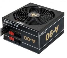 Zasilacz do komputera Chieftec A90 550W 80 Plus Gold