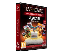 Konsola MyArcade Evercade Zestaw gier #5 - Atari 2