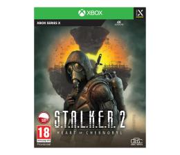Gra na Xbox Series X | S Xbox S.T.A.L.K.E.R. 2: Serce Czarnobyla Ed. Standardowa