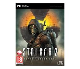 Gra na PC PC S.T.A.L.K.E.R. 2: Serce Czarnobyla Ed. Ostateczna