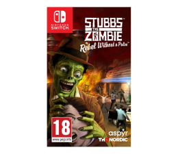 Gra na Switch Switch Stubbs the Zombie in Rebel Without a Pulse