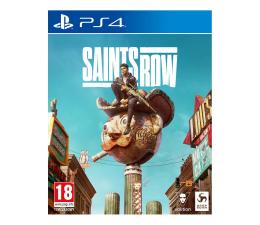 Gra na PlayStation 4 PlayStation Saints Row Edycja Premierowa