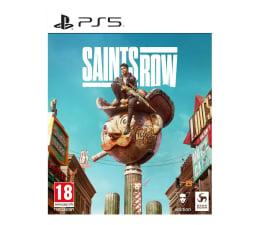 Gra na PlayStation 5 PlayStation Saints Row Edycja Premierowa