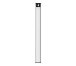 Inteligentna lampa Yeelight Lampka do szafy z czujnikiem ruchu 40cm Srebrna