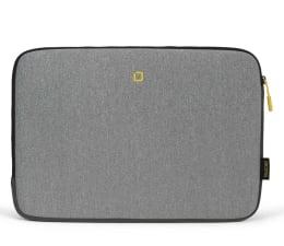 """Etui na laptopa Dicota Skin FLOW 13-14.1"""" szary/żółty"""