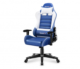 Fotel dla gracza Huzaro Ranger 6.0 Blue