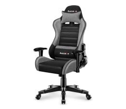 Fotel dla gracza Huzaro Ranger 6.0 Grey Mesh