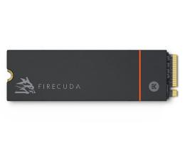Dysk SSD Seagate 2TB M.2 PCIe Gen4 NVMe FireCuda 530 Heatsink