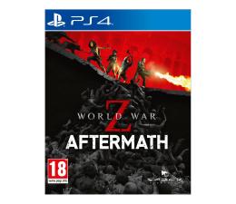 Gra na PlayStation 4 PlayStation World War Z: Aftermath
