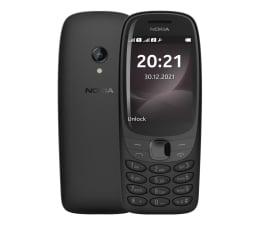 Smartfon / Telefon Nokia 6310 Dual SIM czarny