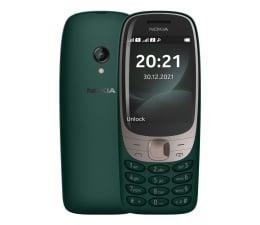 Smartfon / Telefon Nokia 6310 Dual SIM zielony
