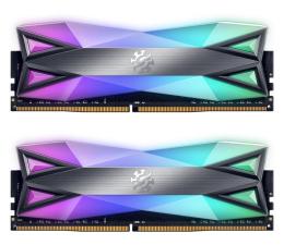 Pamięć RAM DDR4 ADATA 16GB (2x8GB) 3600MHz CL18 XPG Spectrix D60G RGB