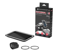 Uchwyt do smartfonów Shapeheart Bike/Moto Mount V2 XXL