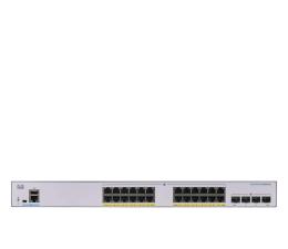 Switche Cisco CBS250 Smart CBS250-24P-4G-EU