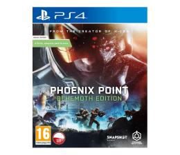 Gra na PlayStation 4 PlayStation Phoenix Point: Behemoth Edition