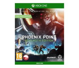 Gra na Xbox One Xbox Phoenix Point: Behemoth Edition