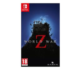 Gra na Switch Switch World War Z