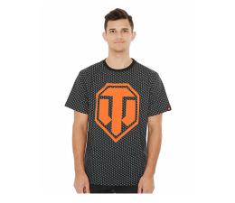 """Pozostałe gadżety dla gracza Good Loot Koszulka WoT """"10th Anniversary Logo"""" - XL"""