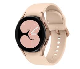 Smartwatch LTE Samsung Galaxy Watch 4 Aluminium 40mm Pink Gold LTE