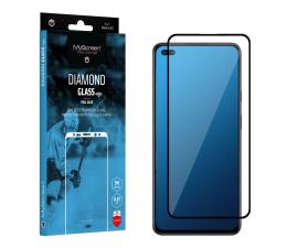 Folia / szkło na smartfon MyScreen DIAMOND GLASS edge Full Glue do Nord CE/Nord 2