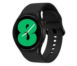 Smartwatch LTE Samsung Galaxy Watch 4 Aluminium 40mm Black LTE