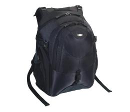 Plecak na laptopa Targus Campus Backpack czarny
