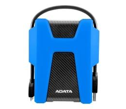 Dysk zewnętrzny HDD ADATA HD680 1TB USB 3.2 Gen. 1 Niebieski