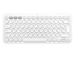 Klawiatura bezprzewodowa Logitech K380 for Mac biały