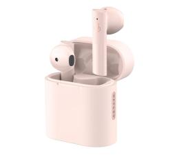 Słuchawki bezprzewodowe Haylou MoriPods TWS Różowe