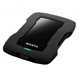 Dysk zewnętrzny HDD ADATA HD330 1TB USB 3.2 Gen. 1 Czarny