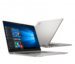 "Notebook / Laptop 13,3"" Lenovo ThinkPad X1 Titanium Yoga i5-1130G7/16GB/512/W10P"