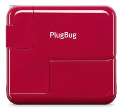 Ładowarka do smartfonów Twelve South PlugBug Duo podróżna z dwoma złączami USB