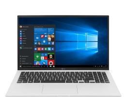 """Notebook / Laptop 15,6"""" LG GRAM 2021 15Z90P i5 11gen/16GB/512/Win10 srebrny"""