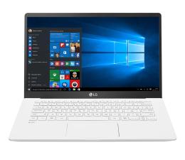 "Notebook / Laptop 14,0"" LG GRAM 14Z90N i5-1035G7/8GB/256/Win10 biały"