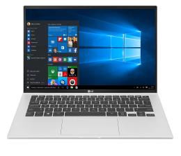 """Notebook / Laptop 14,0"""" LG GRAM 2021 14Z90P i5 11gen/16GB/512/Win10 srebrny"""