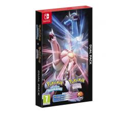 Gra na Switch Switch Pokémon Brilliant D. & Shining P. Dual Pack