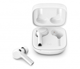 Słuchawki True Wireless Belkin SOUNDFORM™ True Wireless Earbuds White