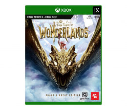 Gra na Xbox Series X   S Xbox Tiny Tina's Wonderlands: Chaotic Great Edition