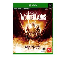 Gra na Xbox Series X   S Xbox Tiny Tina's Wonderlands Next-Level Edition