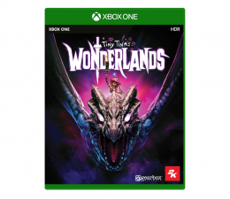 Gra na Xbox One Xbox Tiny Tina's Wonderlands