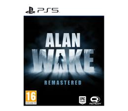 Gra na PlayStation 5 PlayStation Alan Wake Remastered