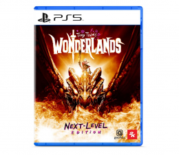 Gra na PlayStation 5 PlayStation Tiny Tina's Wonderlands Next-Level Edition